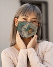 Texas Mandala H21834 Cloth face mask aos-face-mask-lifestyle-17