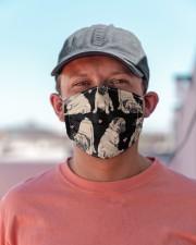 Pug G82421 Cloth face mask aos-face-mask-lifestyle-06
