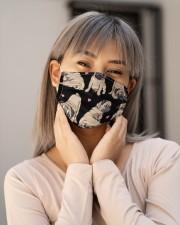 Pug G82421 Cloth face mask aos-face-mask-lifestyle-17