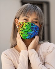 Colorful Butterfly G82601 Cloth face mask aos-face-mask-lifestyle-17