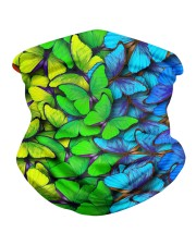 Colorful Butterfly G82601 Neck Gaiter thumbnail
