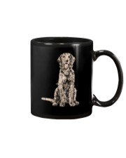 NYX - Golden Retriever Bling - 0903 Mug thumbnail