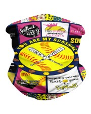 Softball Life T825 Neck Gaiter tile