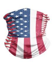 Baseball USA Flag T825 Neck Gaiter thumbnail