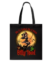 My Ex Silly Toad G5930 Tote Bag thumbnail
