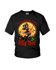 My Ex Silly Toad G5930 Youth T-Shirt thumbnail
