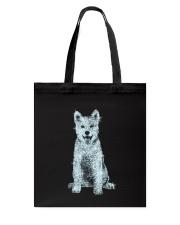 NYX - Akita Bling - 1303 Tote Bag thumbnail