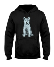 NYX - Akita Bling - 1303 Hooded Sweatshirt thumbnail