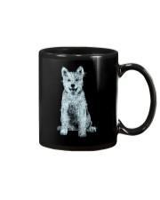 NYX - Akita Bling - 1303 Mug thumbnail