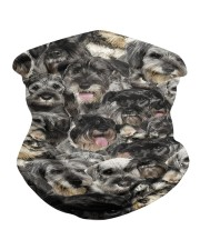 Standard Schnauzer Awesome H28871 Neck Gaiter tile
