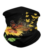 Sunflower Butterfly H28823 Neck Gaiter thumbnail