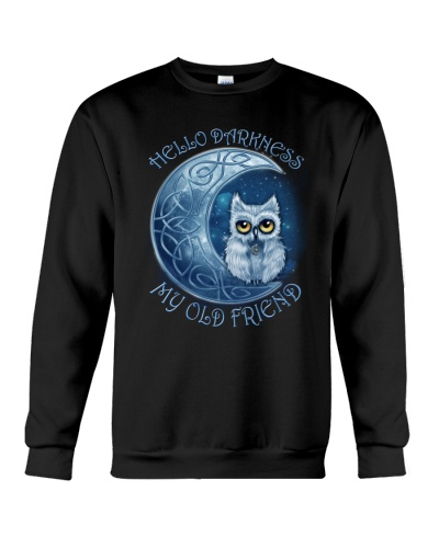 Owl Hello Darkness