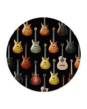 Guitar Group TJ1901 Circle Coaster thumbnail