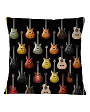 Guitar Group TJ1901 Square Pillowcase thumbnail