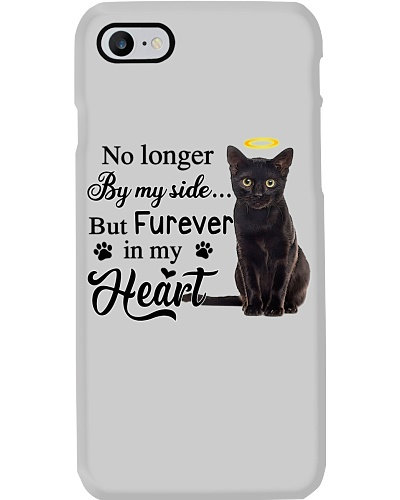 Black Cat Forever In My Heart