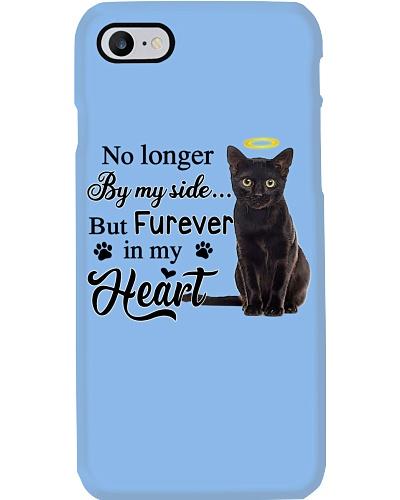 Black Cat Forever In My Heart