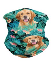 Golden Retriever Tropical H31701 Neck Gaiter thumbnail