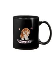 Rabbit Love Mug thumbnail