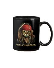 Cat Of The Caribbean Mug thumbnail