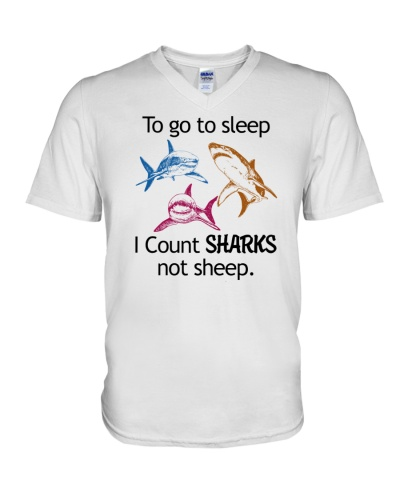Sleep Shark