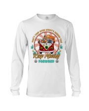 Chow Chow Keep Moving Forward T5TO Long Sleeve Tee thumbnail