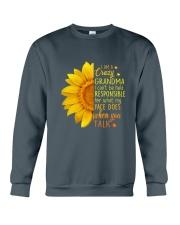 Family Crazy Grandma Crewneck Sweatshirt thumbnail