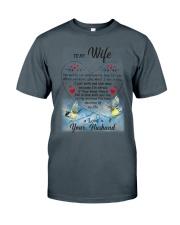Family My Loving Wife Classic T-Shirt thumbnail