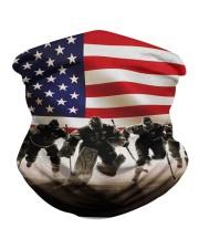 Hockey USA Flag T824 Neck Gaiter thumbnail