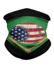 Baseball USA Flag H28821 Neck Gaiter thumbnail