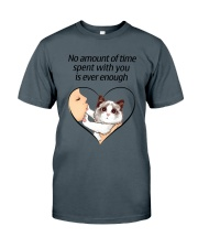 Ragdoll Classic T-Shirt thumbnail
