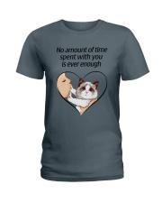 Ragdoll Ladies T-Shirt thumbnail