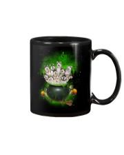 Alaskan Malamute Pot Mug thumbnail