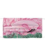 Flamingo Facade G82772 Cloth face mask front