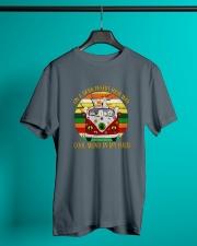 Akita On High Way Classic T-Shirt lifestyle-mens-crewneck-front-3