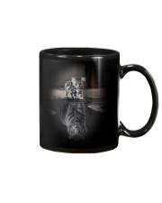 CAT BELIEVE Mug thumbnail