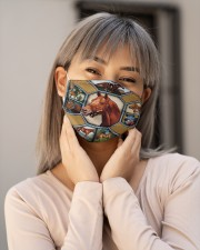 Horse Beauty H28832 Cloth face mask aos-face-mask-lifestyle-17