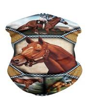 Horse Beauty H28832 Neck Gaiter thumbnail