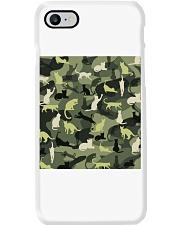 Cat Camo TJ1902 Phone Case tile