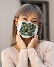Cat Camo TJ1902 Cloth Face Mask - 3 Pack aos-face-mask-lifestyle-17