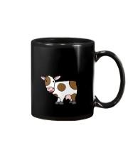 Farmer - Moo Get Out Mug thumbnail