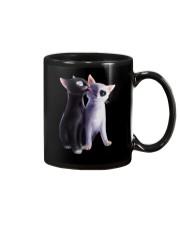 Cat - Love You Mug thumbnail