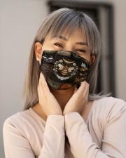 Queen Bee G82771 Cloth face mask aos-face-mask-lifestyle-17