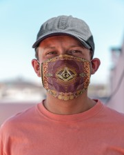 Freemason Awesome T828 Cloth face mask aos-face-mask-lifestyle-06