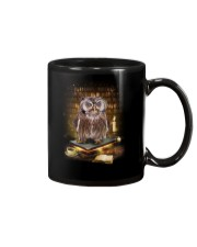 Owl Book Mug thumbnail