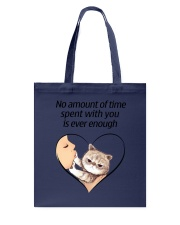 American Wirehair Tote Bag tile