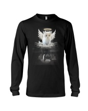 Angel And Devil Long Sleeve Tee thumbnail