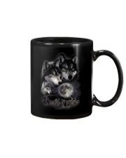 Strong Wolf Mug thumbnail