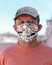 Corgi Lovers H29731 Cloth face mask aos-face-mask-lifestyle-06