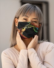 Turtle Dreaming G82612 Cloth face mask aos-face-mask-lifestyle-17
