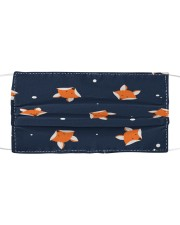 Fox G82422 Cloth face mask front